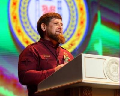 Р. Кадыров: В Чеченской Республике за 2017 год не произошло ни одного террористического акта