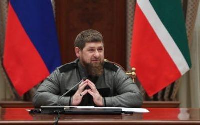 Рамзан Кадыров провел заседание оргкомитета по подготовке к базированию в ЧР сборной Египта по футболу