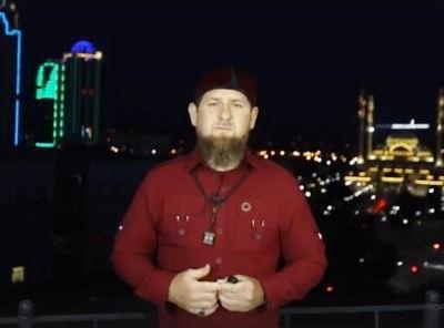 Глава Чечни призвал жителей республики в Священный месяц Рамадан простить друг друга, стать выше обид и недоразумений