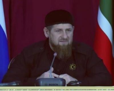 Глава ЧР Рамзан Кадыров провел совещание с руководителями правоохранительных и силовых структур