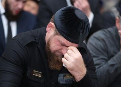 Глава Чечни выразил соболезнования родственникам погибших при стрельбе в Дагестане