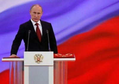 Владимир Путин останется президентом России до 2024 года