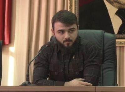 Хамзат Кадыров назначен временно исполняющим обязанности главы Курчалоевского района